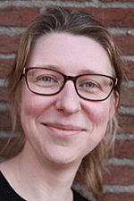 Susanne Veltman