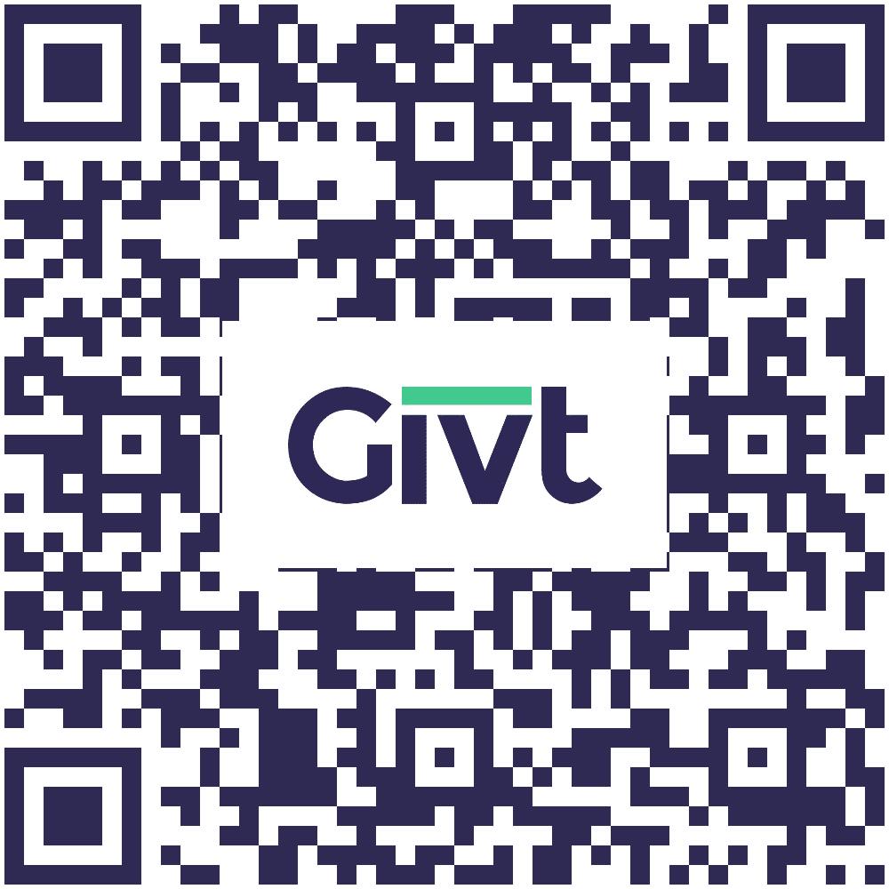 Givt QR-code