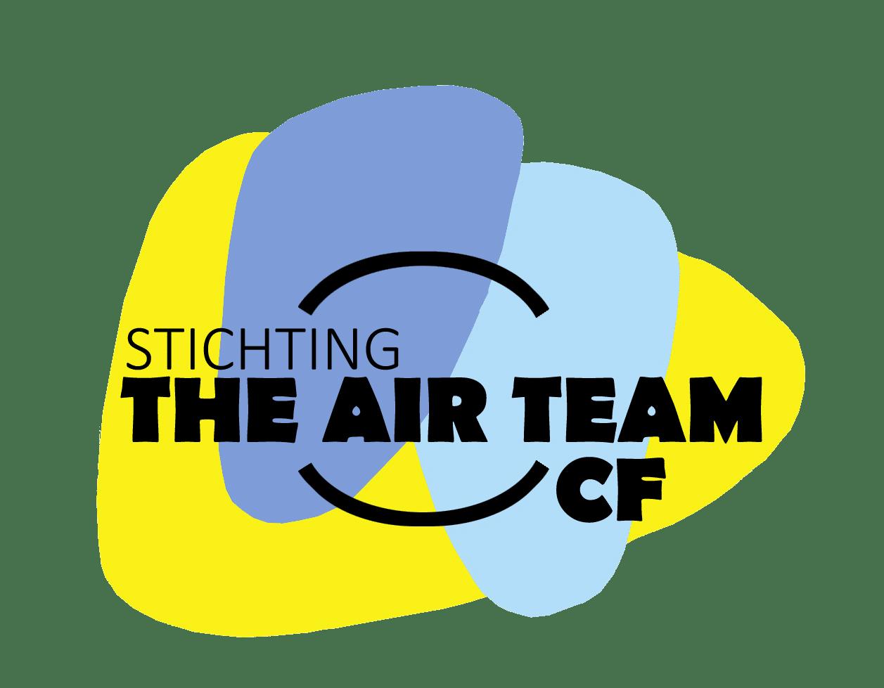 Nationale CF week The Air Team